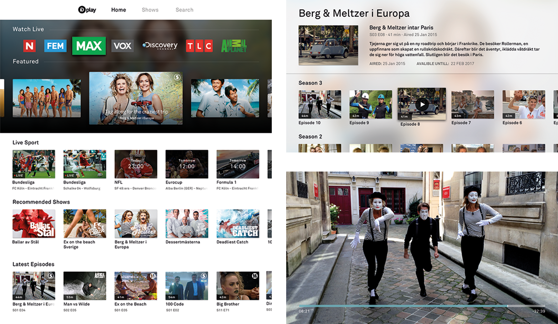 Dplay Design Apple TV@2x
