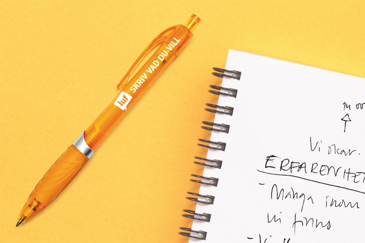 LUF Pencil